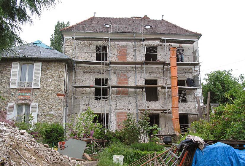 olivier burte architecte chateau thierry soissons epernay